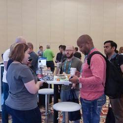 Agile + DevOps West 2019 Photo