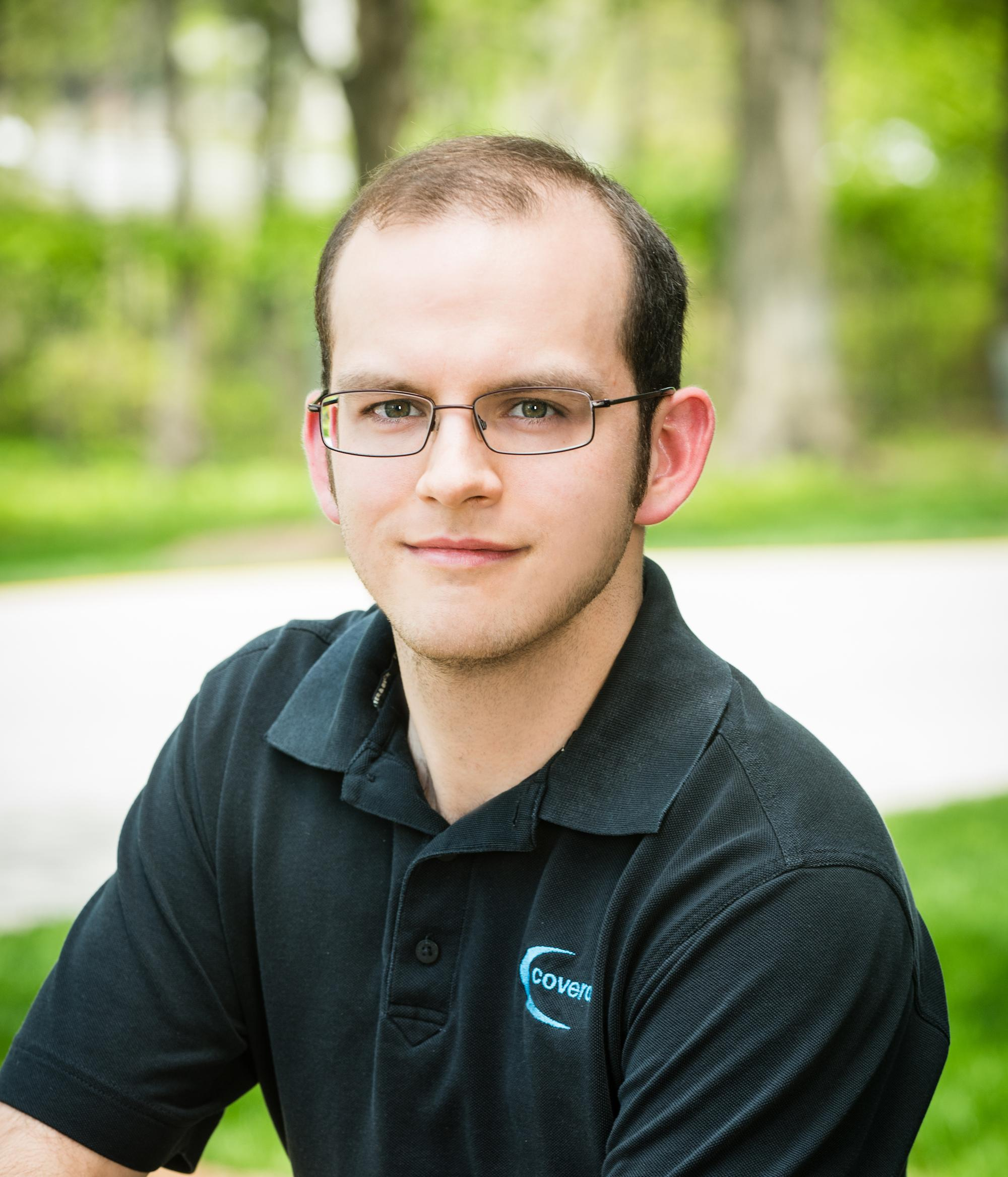 Jonathan Kauffman
