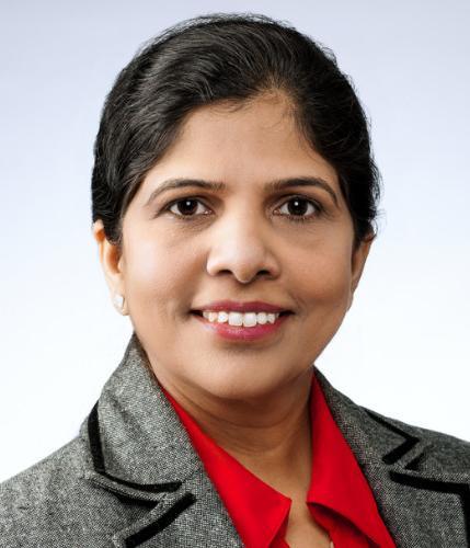 Meera Rao