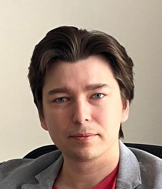 Pavel Azaletskiy