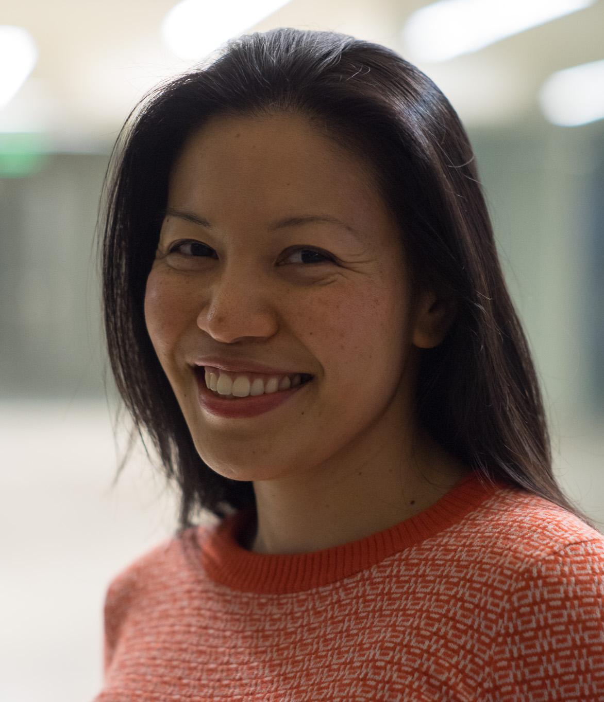 Marissa Fong