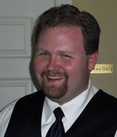 Jonathan Graham