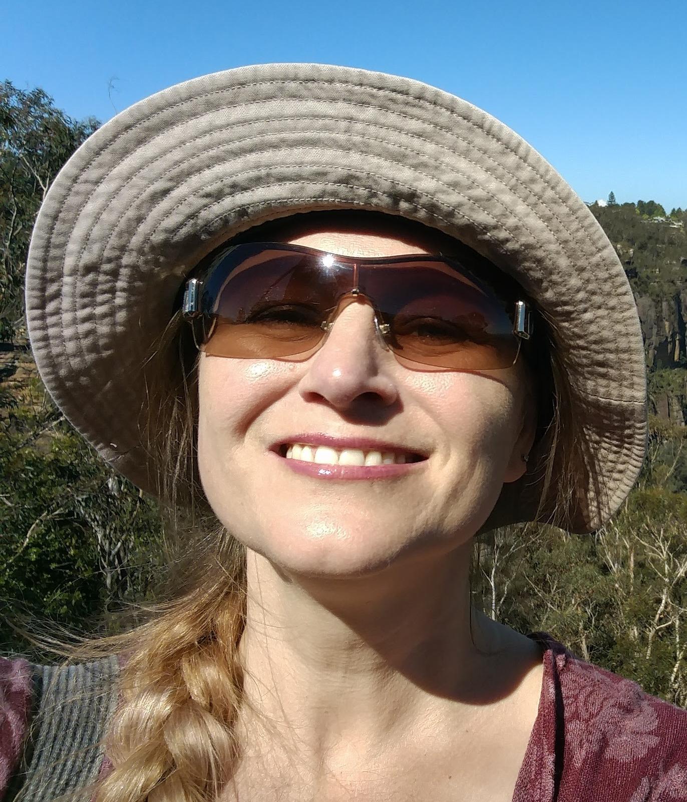 Elizabeth Gattra