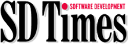 SD Times logo
