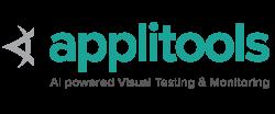 Applitools logo